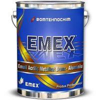 Email Auriu sau Argintiu BRONZ-ALUMINIU EMEX