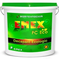 Decapant Ecologic EMEX PC ECO